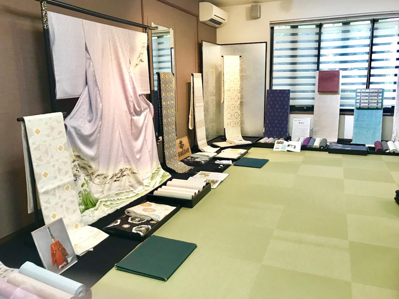 shop nara ikoma obi kimono yamaguchi