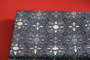 kinkazan obi nara ikoma obi kimono yamaguchi