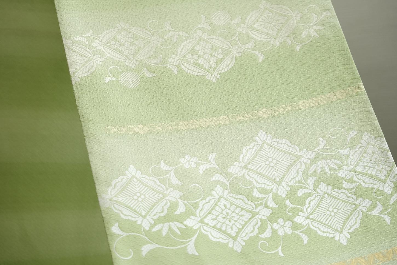 sanminsan nishijin-maizuru matsuya kyoto Ikoma Nara Obi Kimono Yamaguchi