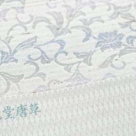 sukiori konjikidoukarakusa zentsu mojiriori nishijin-maizuru matsuya kyoto Ikoma Nara Obi Kimono Yamaguchi