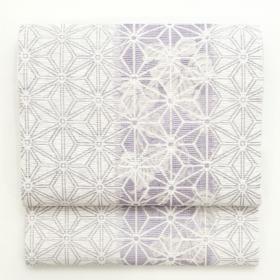 silk paper textile minouwashi nishijin-maizuru matsuya kyoto Ikoma Nara Obi Kimono Yamaguchi